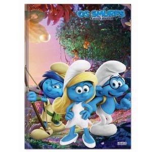 Brochurao-C.D.-96-Fls-Sao-D.---Smurfs-4
