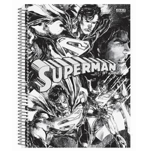 Caderno-Universitario-10x1-200-fls-C.D.-Sao-D.---Superman-1