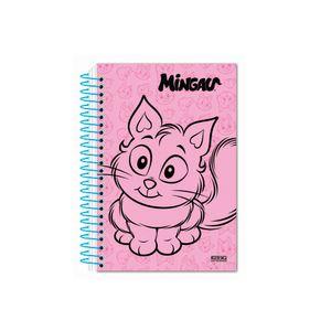 Caderneta-1-8-C.D.-80-Folhas-Sao-D.---Turma-da-Monica-Pets-2