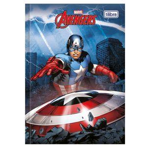Brochura-1-4-C.D.-96-Fls-Tilibra---Avengers-1