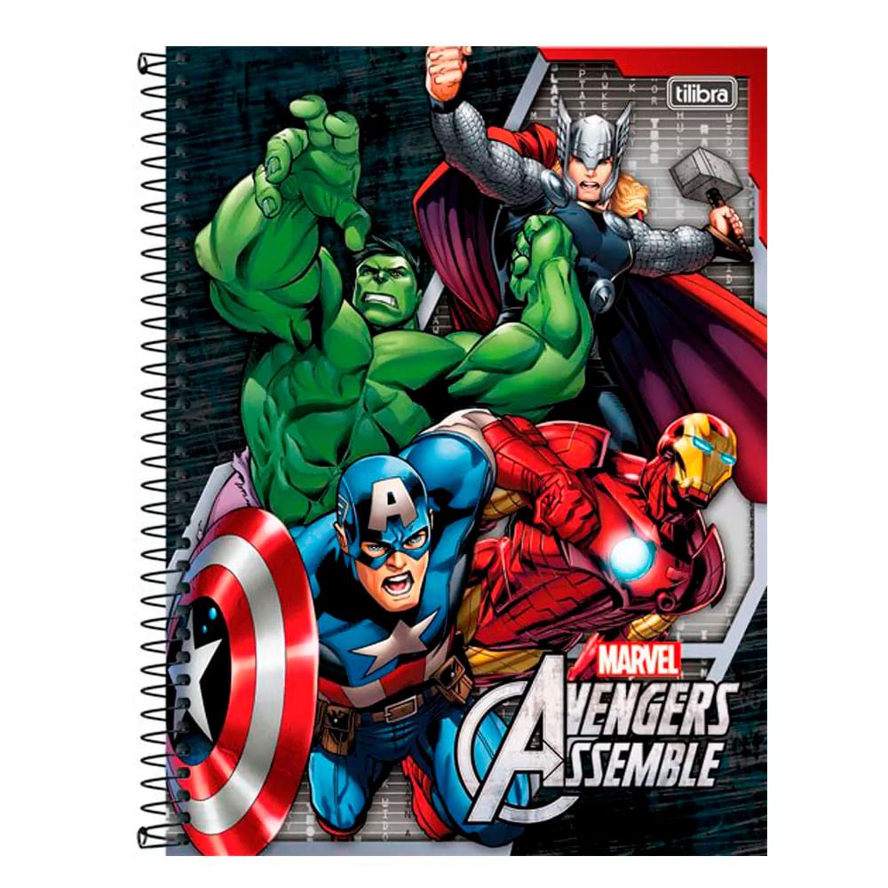 Caderno-Universitario-10x1-200-fls-C.D.-Tilibra---Avengers-Assemble-1