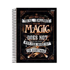 Caderno-1-4-96-fls-C.D.--Jandaia---Harry-Potter-3
