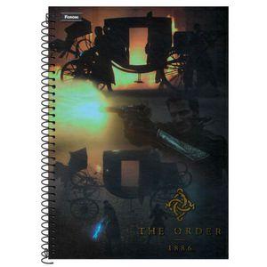Caderno-Universitario-1x1-96-fls-C.D.-Foroni---The-Order-2