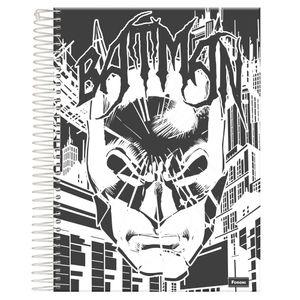 Caderno-Espiral-Universitario-10x1-200-fls-Capa-Dura-Foroni---Batman-Capa-1