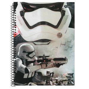 Caderno-Universitario-10x1-200-fls-C.D.-Jandaia---Star-Wars-7