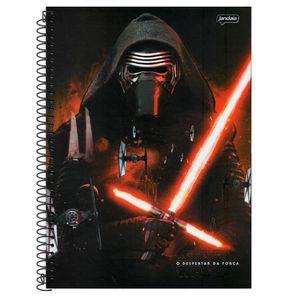 Caderno-Universitario-10x1-200-fls-C.D.-Jandaia---Star-Wars-8