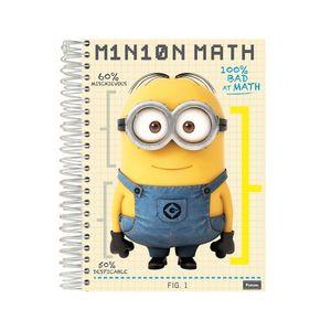 Caderno-1-4-96-fls-C.D.-Foroni---Minions-4