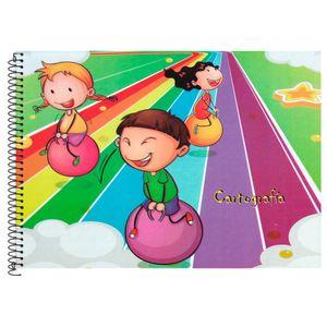 Caderno-Cartografia-C.D.-48-Fls-Tamoio---Desenho-8