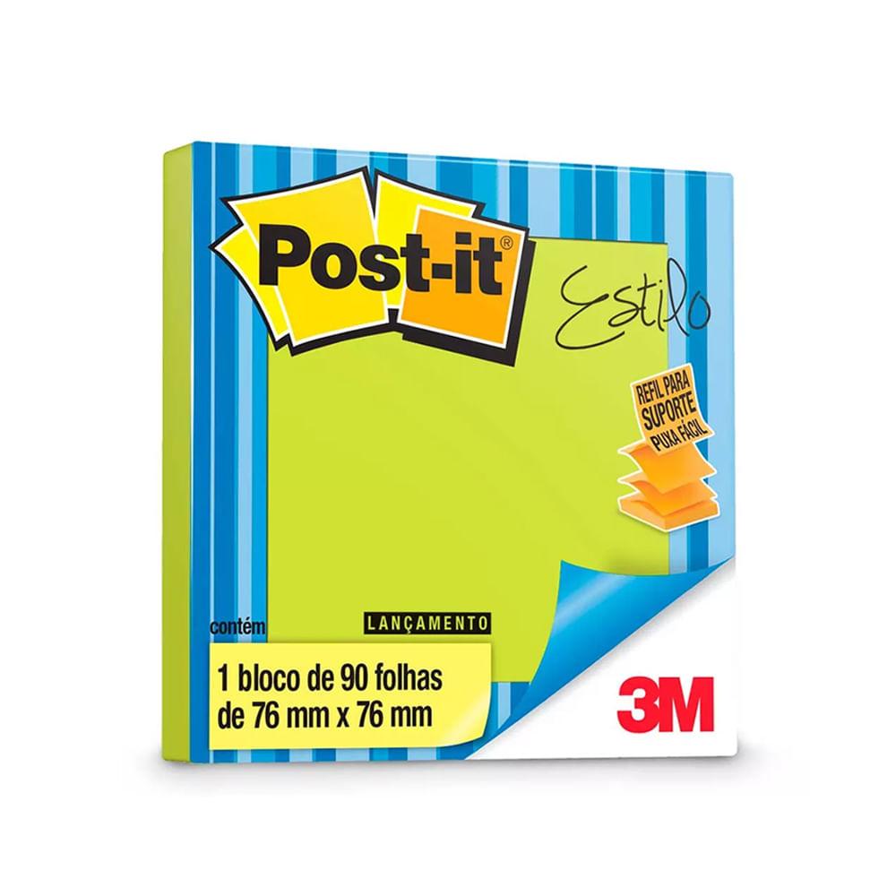 bloco-post-it-pop-up-76-76-verde-90-folhas-3m