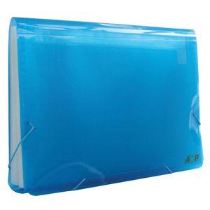 pasta-sanfonada-oficio-acp-com-31-divisoes-azul