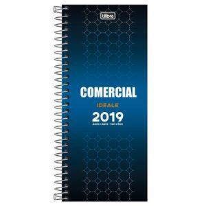 Agenda-Espiral-Comercial-Ideale-M8-2019---Tilibra