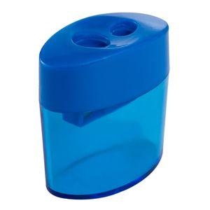 apontador-com-deposito-duplo-oval-azul-leo-e-leo