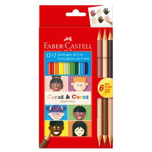 Lapis-de-Cor-12-Cores---3-Caras---Cores---Faber-Castell