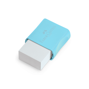 Borracha-Goma-FC-Max-Tons-Pastel-Azul---Faber-Castell
