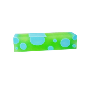 Borracha-Spot-Color-Verde---Cis