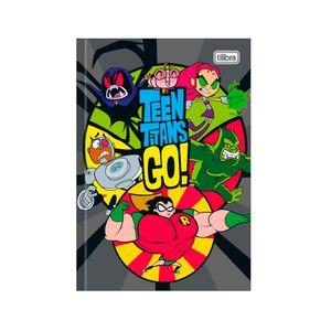 Brochura-14-C.D.-80-Fls-Tilibra---Teen-Titans-Go-3