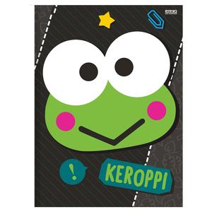 Brochurao-C.D.-80-Fls-Sao-D.---Keroppi-1