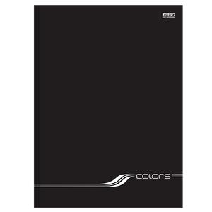 Brochurao-C.D.-96-Fls-Sao-D.---Colors-Preto