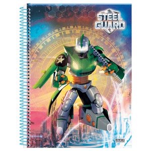 Caderno-Universitario-1x1-96-fls-C.D.-Sao-D.---Steel-Guard-4