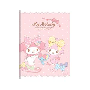 Brochura-14-C.D.-80-Fls-Sao-D.---My-Melody-2