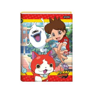 Brochura-14-C.D.-96-Fls-Jandaia---Yo-Kai-Watch-2