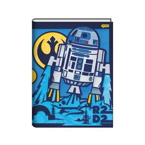 Brochura-14-C.D.-96-Fls-Jandaia---Star-Wars-4