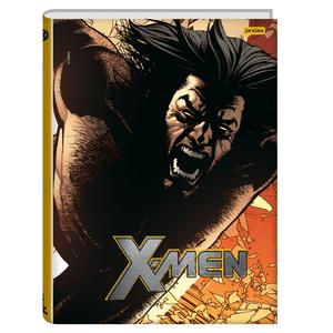 Brochurao-C.D.-96-Fls-Jandaia---X-Men-2