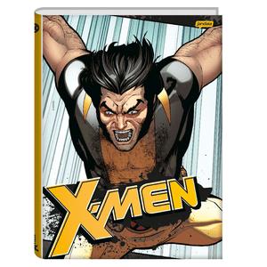 Brochurao-C.D.-96-Fls-Jandaia---X-Men-3