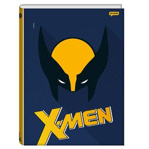 Brochurao-C.D.-96-Fls-Jandaia---X-Men-4