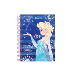 Caderneta-18-C.D.-96-Folhas-Jandaia---Frozen-4
