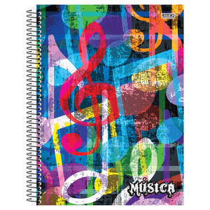 Caderno-de-Musica-Capa-Dura-96-fls---Sao-Domingos-Capa-5