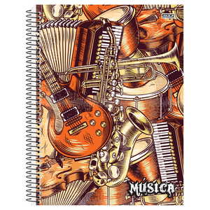 Caderno-de-Musica-Capa-Dura-96-fls---Sao-Domingos-Capa-6
