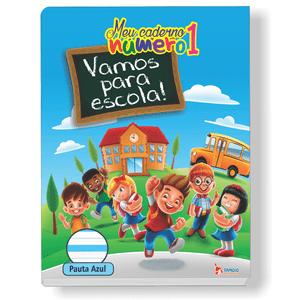 Caderno-Pedagogico-C.D.-Brochura-Pauta-Azul-Tamoio---Meu-Caderno-N°1-Capa-7