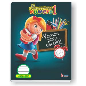 Caderno-Pedagogico-C.D.-Brochura-Linguagem-Tamoio---Meu-Caderno-N°1-Capa-5
