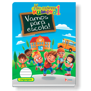 Caderno-Pedagogico-C.D.-Brochura-Linguagem-Tamoio---Meu-Caderno-N°1-Capa-7