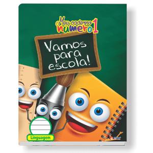 Caderno-Pedagogico-C.D.-Brochura-Linguagem-Tamoio---Meu-Caderno-N°1-Capa-8