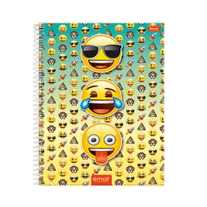 Caderno-Colegial-160-fls-C.D.-Foroni---Emoji-4