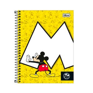 Caderno-Colegial-10x1-160-fls-C.D.-Tilibra----Mickey-90-Anos-2