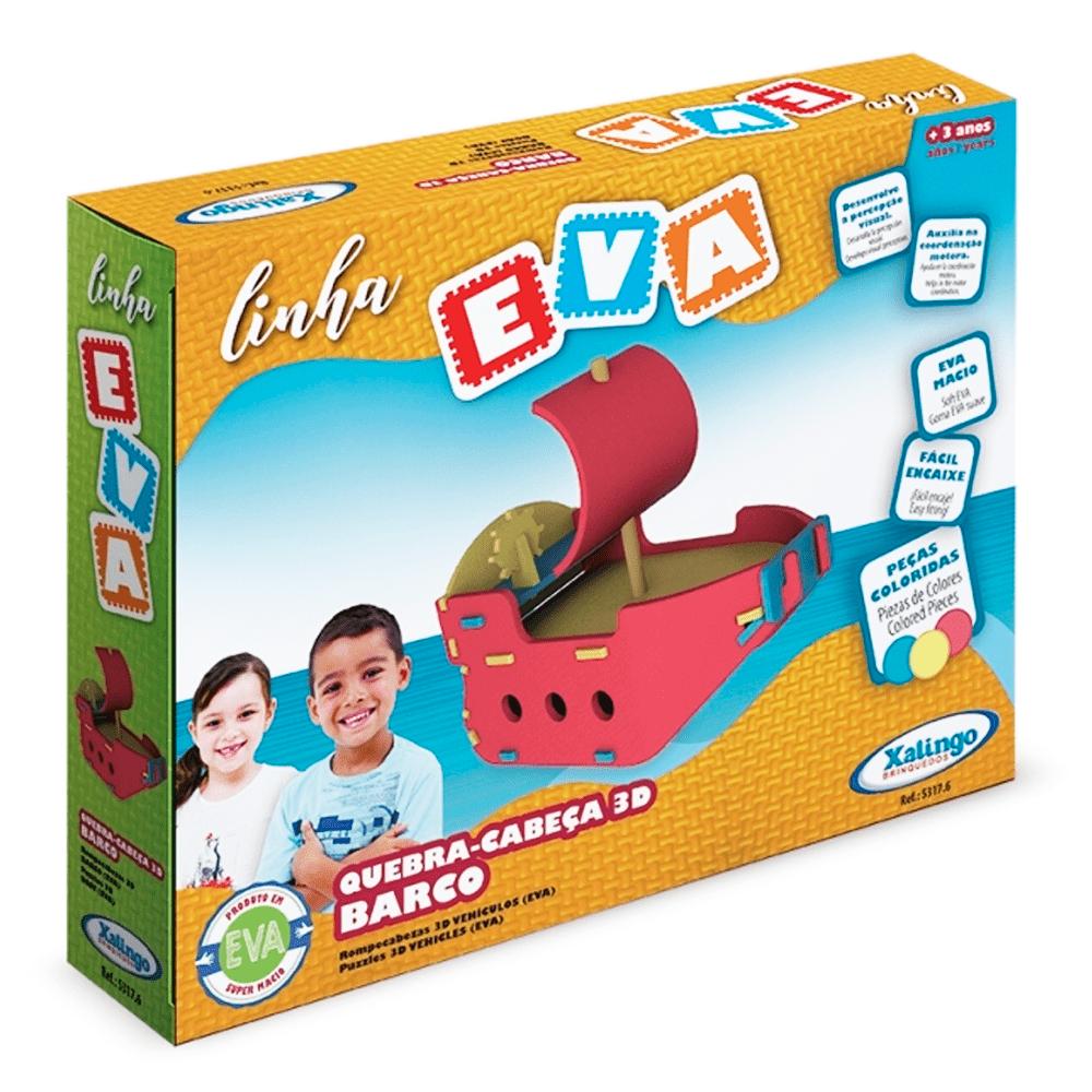 Quebra-cabeca-3D-Barco-EVA---Xalingo