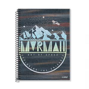 Caderno-14-96-fls-Credeal---Mormaii-1