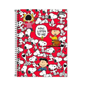 Caderno-14-96-fls-C.D.-Tilibra---Snoopy-2