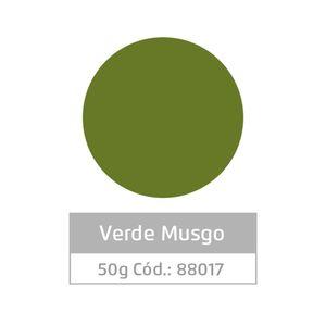 Massa-de-E.V.A-50g-Verde-Musgo---Leo-Leo