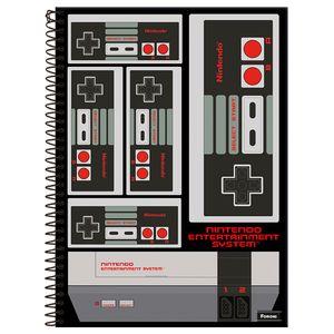 Caderno-Universitario-10x1-200-fls-C.D.-Foroni---Super-Nintendo-2
