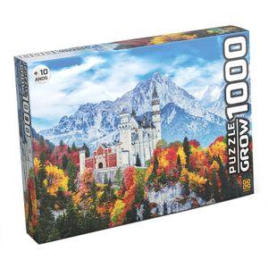 quebra-cabeca-1000-pecas-castelo-de-neuschwanstein-grow