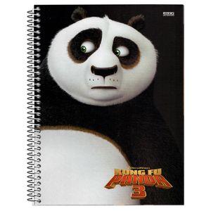 Caderno-Universitario-10x1-200-fls-C.D.-Sao-D.---Kung-Fu-Panda-3-4
