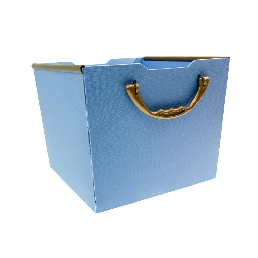 cesto--organizador--azul--clarol