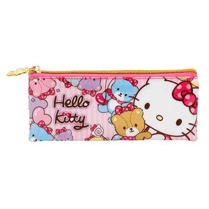 Estojo-Flat-Hello-Kitty-Tiny-Bears-7865---Xeryus