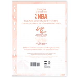 Bloco-para-Fichario-63-Folhas-NBA---Grafons