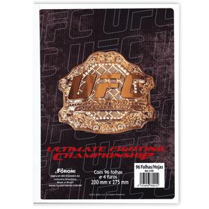 Bloco-para-Fichario-96-Folhas-UFC---Foroni