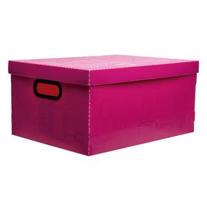 caixa--organizadora--grande--rosa--pink--dello